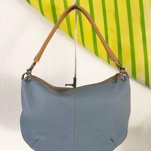 NWOT MAXX NEW YORK SHOULDER BAG BEAUTIFUL BLUE